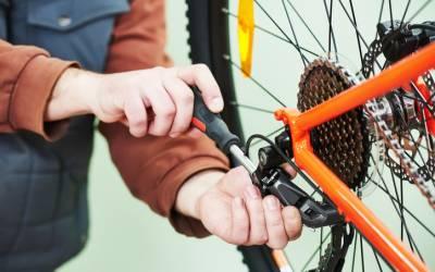 Atelier apprentissage du vélo