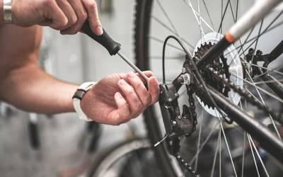 Atelier réparation et vente de vélos