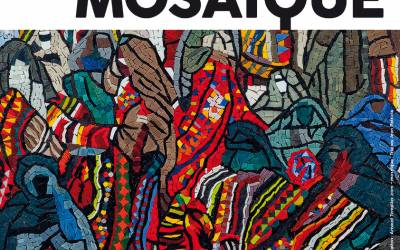 Ouverture des Rencontres Internationales de Mosaïque