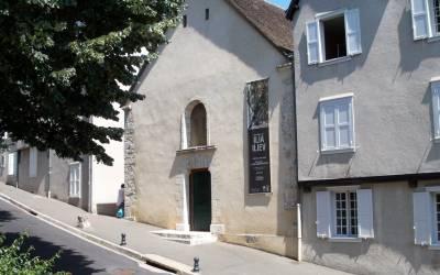 Chapelle St Eman