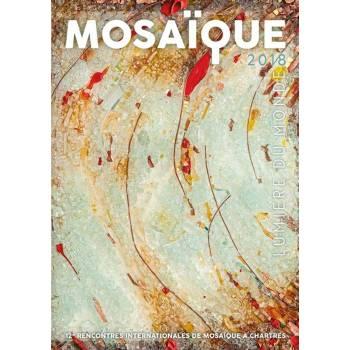 Catalogue des 12e Rencontres Internationales de Mosaïque